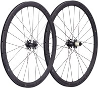 Ritchey WCS Apex 38 700c Road Wheelset