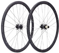 Ritchey WCS Apex 36 Disc Tubular Road Wheelset