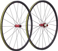 Ritchey Superlogic Zeta Keronite 700c Road Wheelset