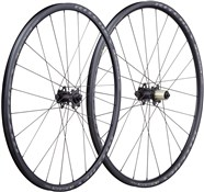 Ritchey WCS Zeta II Disc 700c Road Wheelset