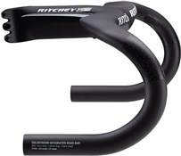 Ritchey WCS Carbon Solo Streem Drop Road Handlebar