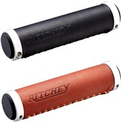 Product image for Ritchey Classic Locking Genuine Leather Grip