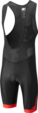 Madison Peloton Bib Shorts AW17