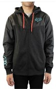 Product image for Fox Clothing Rotor Zip Fleece