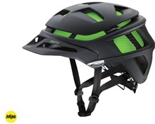 Smith Optics Forefront MIPS MTB Helmet 2016