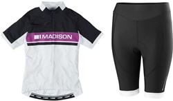Madison Sportive Starter Pack Womens SS17