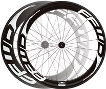 Fast Forward F6R/F9R Combo Full Carbon Clincher DT240 Wheelset