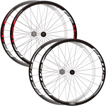 Image of Fast Forward F3R Full Carbon Clincher 700c Road Wheelset (DT180c)