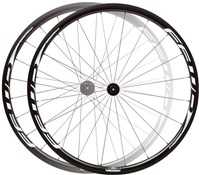Fast Forward F3R Full Carbon Clincher 700c Road Wheelset (DT180c)