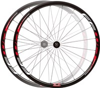 Fast Forward F3R Full Carbon Clincher 700c Road Wheelset (DT240)