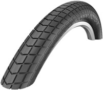 Schwalbe Super Moto-X RaceGuard E-50 Dual Compound Performance Wired 27.5/650b Urban MTB Tyre