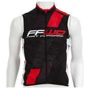 Fast Forward Cycling Gilet