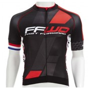 Fast Forward Cycling Short Sleeve Jersey