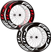 Fast Forward F9R Full Carbon Clincher DT240 Wheelset