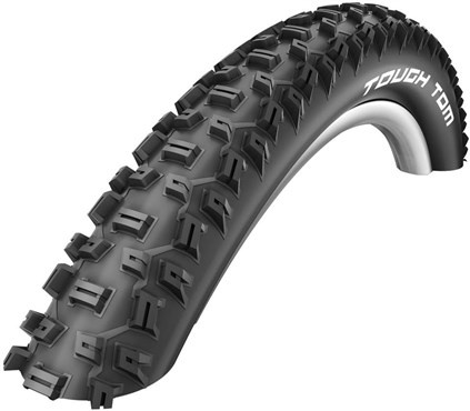 Image of Schwalbe Tough Tom K-Guard SBC Active Wired 27.5/650b MTB Off Road Tyre