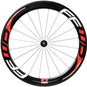 Fast Forward F6R Tubular Front Road Wheel
