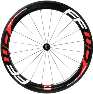 Image of Fast Forward F6R Tubular Front Road Wheel