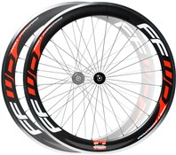 Fast Forward F6C Clincher Road Wheelset