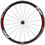 Fast Forward F4R Clincher DT240 Road Wheelset