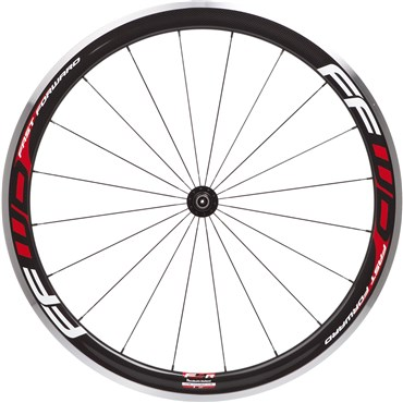 Image of Fast Forward F4R Clincher DT240 Road Wheelset