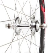 Fast Forward F6T Road Wheelset