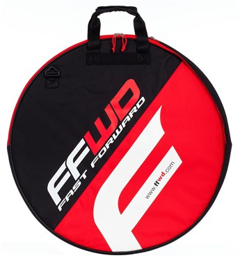 Fast Forward Wheel Bag