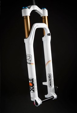 Image of Fox Racing Shox 32 K Float 27.5/650b FIT4 Suspension Fork 100 & 120mm 2017