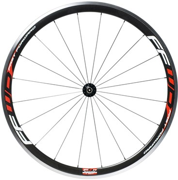 Image of Fast Forward F4R Clincher DT240 Front Road Wheel