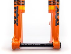 Fox Racing Shox 32 K Float SC 27.5/650b FIT4 Suspension Fork 100mm 2017