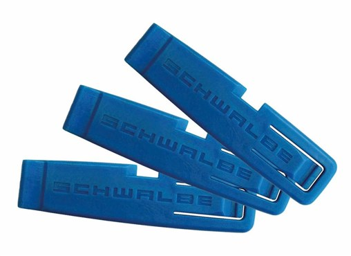 Schwalbe Tyre Levers - 3 Pack