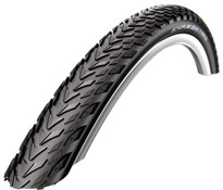 Product image for Schwalbe Tyrago K-Guard Reflex SBC Compound Active Wired 700c Hybrid Tyre