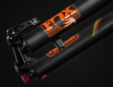 Fox Racing Shox 34 K Float 27.5/650b FIT4 Suspension Fork 140 & 150mm 2017