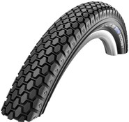 "Product image for Schwalbe Knobby K-Guard SBC Active Wired 20"" BMX Tyre"