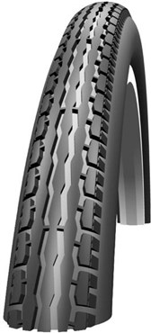 "Image of Schwalbe HS 116 K-Guard SBC Compound Active Wired 18"" Tyre With Gumwall"