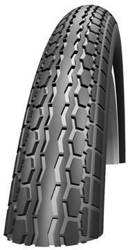 Image of Schwalbe HS 140 K-Guard SBC Compound Active Wired Tyre