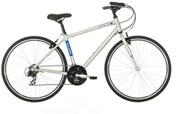 Product image for Raleigh Circa 1 2018 - Hybrid Sports Bike