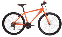 "Raleigh Helion 1.0 27.5"" Mountain Bike 2018 - Hardtail MTB"
