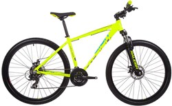 Product image for Raleigh Helion 2.0 Mountain Bike 2017 - Hardtail MTB