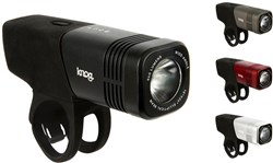 Product image for Knog Blinder Arc 640 USB Rechargeable Front Light