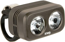 Knog Blinder Road 250 USB Rechargeable Front Light