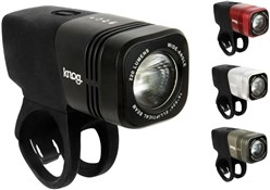 Product image for Knog Blinder Arc 220 USB Rechargeable Front Light