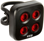 Knog Blinder Mob The Face USB Rechargeable Rear Light