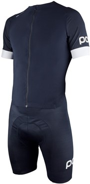Image of POC Raceday Short Sleeve Speed Suit