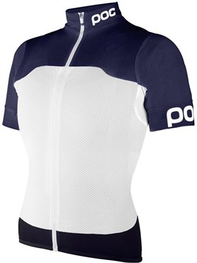 Image of POC Womens Raceday Climber Short Sleeve Jersey SS16