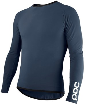 POC Raceday Long Sleeve Crewneck Jersey