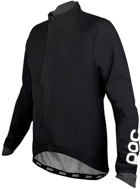 Image of POC Raceday Stretch Light Rain Cycling Jacket
