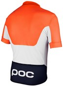POC AVIP Printed Light Short Sleeve Jersey