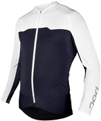POC AVIP Long Sleeve Cycling Jersey SS16