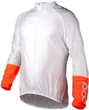 POC AVIP Light Windproof Cycle Jacket SS16