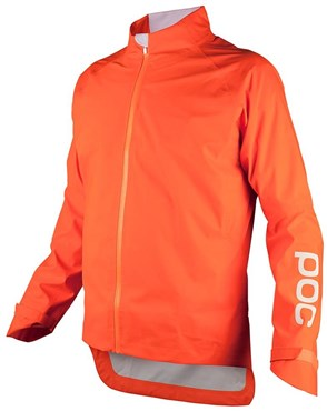 POC AVIP Rain Cycling Jacket